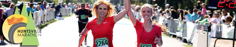 Huntsville Utah Marathon