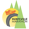 Huntsville Utah Marathon Logo