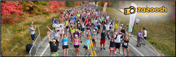 Huntsville Marathon