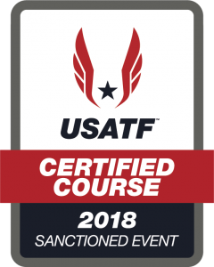 USATF Certified Course Huntsville Marathon