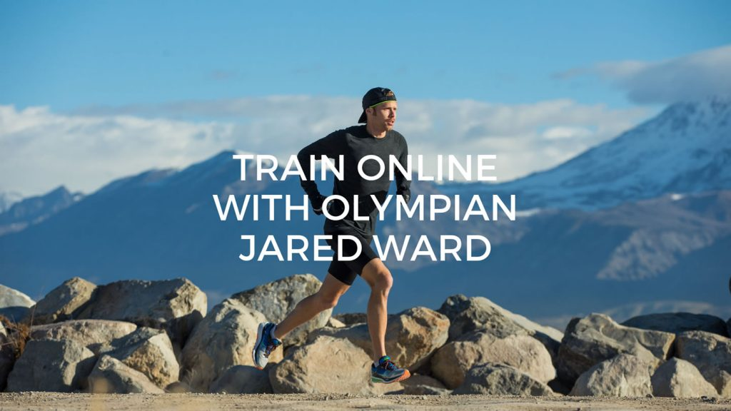 Endure Strong Online Runner Training