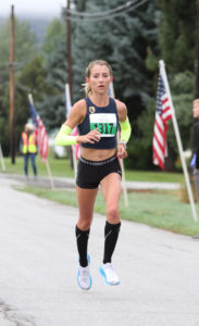 2019 Huntsville Marathon Results