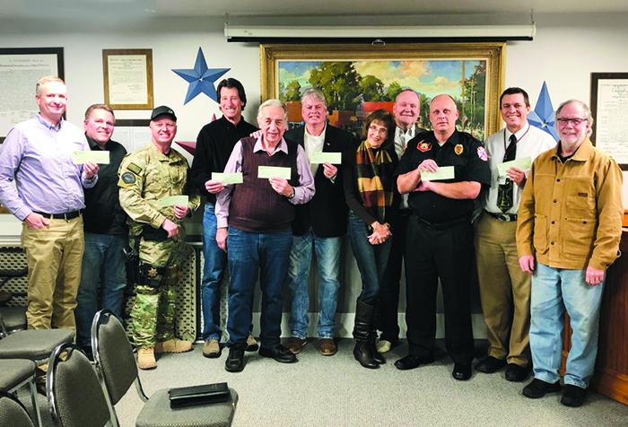 Huntsville Marathon Donation