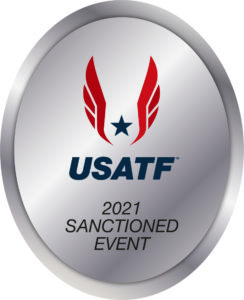 2021 USATF Sanctioned Event